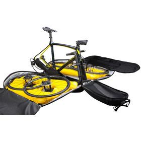 Biknd Helium V4 Custodia per bici, yellow